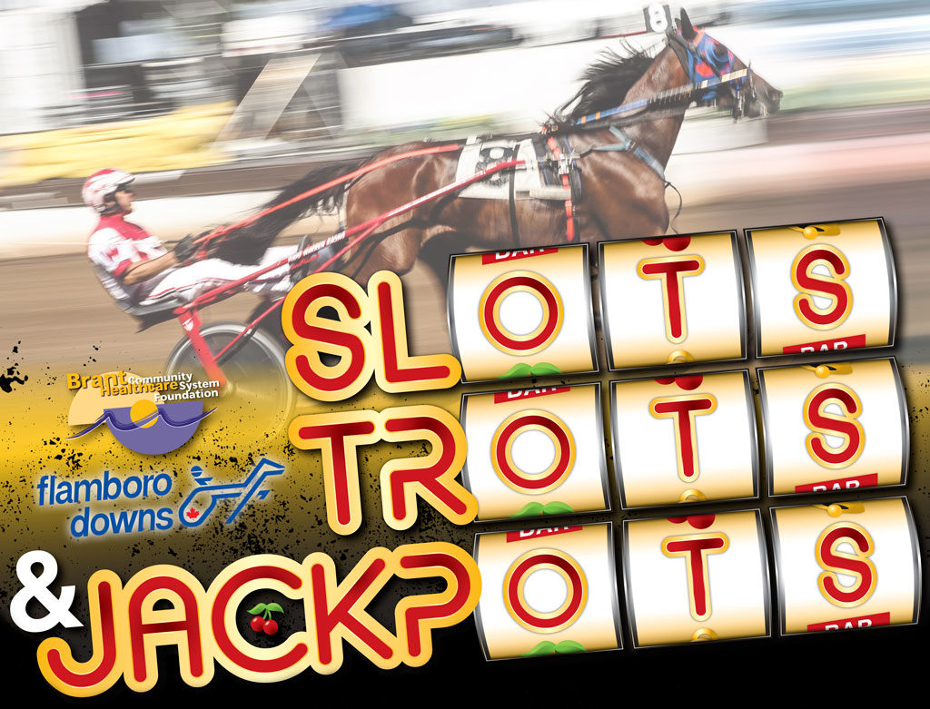Slots At Flamboro Downs